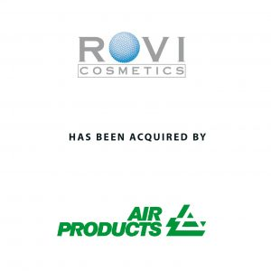 Rovi - Air Products