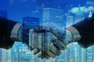 Why is the chemical industry a hotbed for M&A deals?